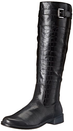 A2 by Aerosoles Women's High Ride Riding Boot