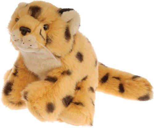 Wild Republic Cuddlekins Cheetah (Cuddlekins Baby Cheetah 8