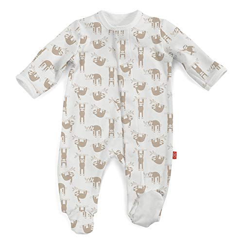 Magnetic Me by Magnificent Baby 100% Organic Cotton