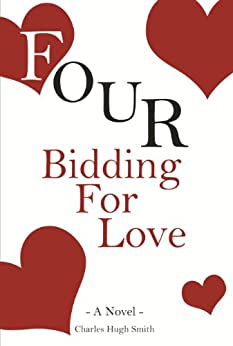 Four Bidding For Love by [Smith, Charles Hugh]