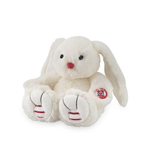 (Kaloo Rouge Rabbit Plush, Ivory White, Small )