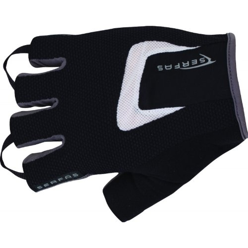 Serfas Women's 2013 Starter Cycling Gloves - JSW