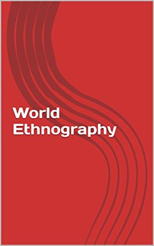Download PDF World Ethnography