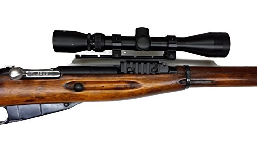 MOSIN NAGANT SCOUT SCOPE MOUNT M9130, M38, M44 and T53