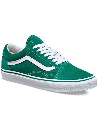 Ultramarine Skool Old hombre true VansUa Zapatillas White Green wx4ZanAa