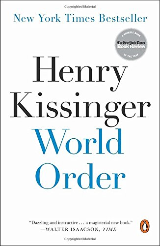 World Order [Henry Kissinger] (Tapa Blanda)