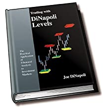Amazon joe dinapoli books dinapoli levels the practical application of fibonacci analysis to investment markets fandeluxe Image collections