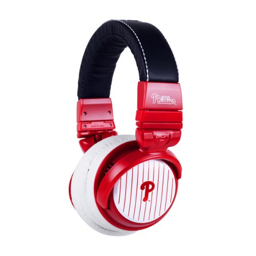 Phillidelphia Headphones High Fidelity BiGR Audio product image