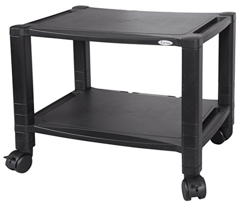 Kantek 2 Shelf Under Desk Printer PS610