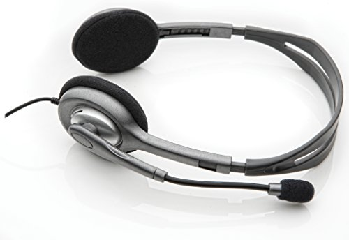 Buy headset with microphone