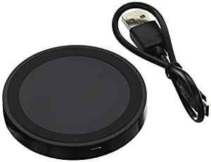 Wireless Charger, Yootech Qi Wireless Charging Pad for Galaxy S7, Galaxy S7 edge, Galaxy S6,Note 5, S6 Edge+,S6 Edge, Nexus 4/5/6 and All Qi-Enabled Devices