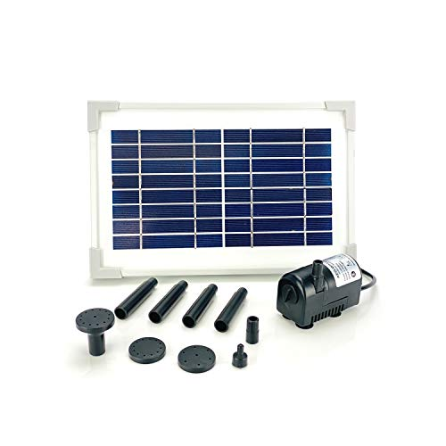 AEO Solar Water Pump