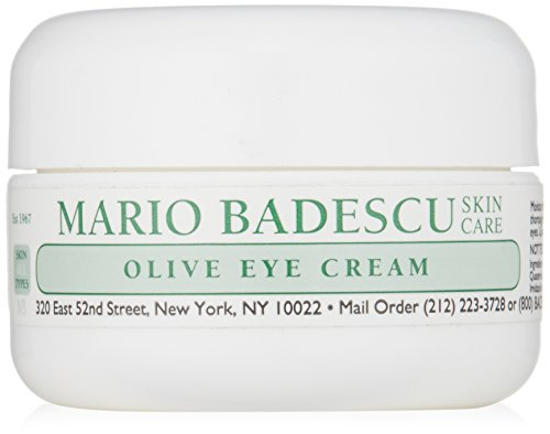 Overnight Eye Cream
