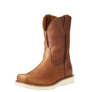 Ariat Men's Rambler Recon Square Toe Work Boot