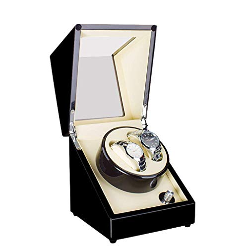 JBP Max Clock Winder Shake Table Device Wickeluhr Box Shaker Motor Electric...