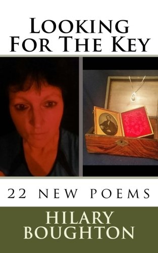 Download Looking For The Key: 22 new poems pdf