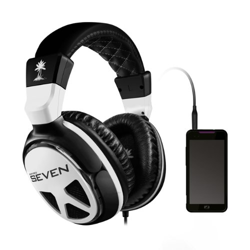 Cheap Turtle Beach – Ear Force M Seven Mobile Gaming Headset – Mobile
