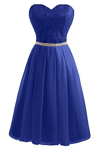 mia Braut Jugendweihe Ballkleider Festlichkleider Kurz Blau Royal Abendkleider Knielang Gruen Neu Kleider Hell Partykleider La dqwnT5q