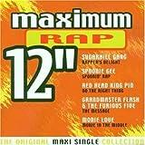 R A P (Compilation CD, 10 Tracks)