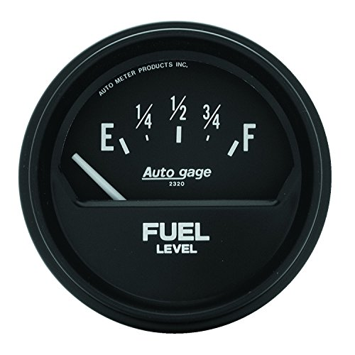 Auto Meter 2315 Autogage Fuel Level Gauge by Auto Meter