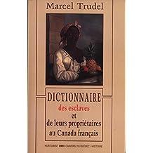 Dictionnaire Des Esclaves     Cq 100