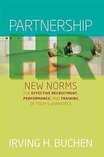 Partnership HR