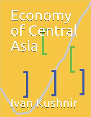 Economy of Central Asia