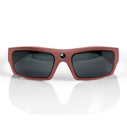 GoVision SOL 1080p HD Camera Glasses Video Recording Spor...