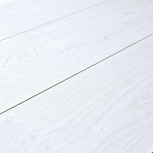 Kronoswiss Swiss SyncChrome Davos Oak 8mm Laminate Flooring D3035CP SAMPLE