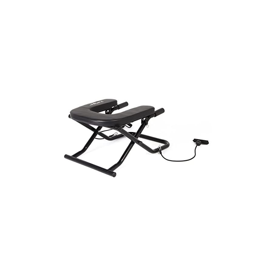 Yoga and Exercise Bench 3 in 1 Fitness Yoga Inversion Chair