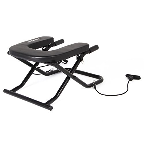 Yoga And Exercise Bench 3-in-1 Fitness Yoga Inversion
