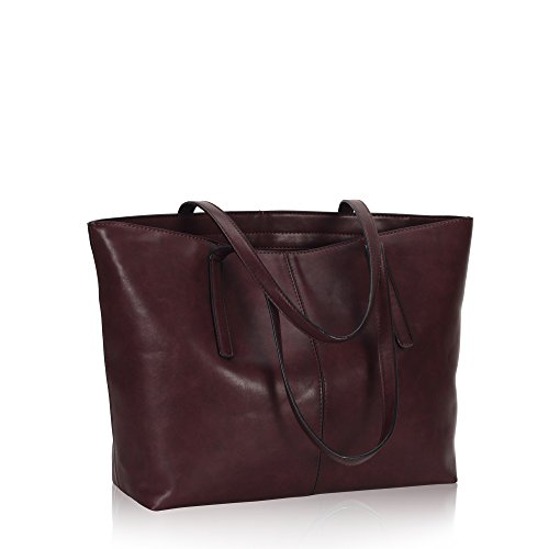 Center Zip Tote - 5