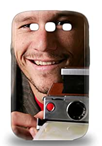 Heath Ledger Australia Male Schiff Batman Begins 2 Feeling Galaxy S3 On Your Style Birthday Gift Cover 3D PC Case ( Custom Picture iPhone 6, iPhone 6 PLUS, iPhone 5, iPhone 5S, iPhone 5C, iPhone 4, iPhone 4S,Galaxy S6,Galaxy S5,Galaxy S4,Galaxy S3,Note 3,iPad Mini-Mini 2,iPad Air )