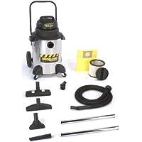 Shop-Vac 9252310 10-Gallon 6.5-Peak HP Industrial Wet/Dry Vacuum