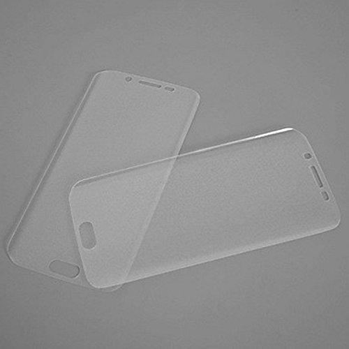 Cellphone Case Cover Protector 0,2mm LÖSCHEN HD Premium echten gehärtetem Glas Bildschirm für Samsung Galaxy S6Rand by diebelleu