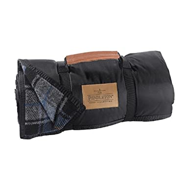 Pendleton Roll Up Blanket, Lost Lake Plaid