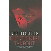 The Chinese Takeout (Josie Welford Series)