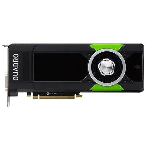 DELL 490-BDNN - Tarjeta gráfica (Quadro P5000, 16 GB, GDDR5 ...