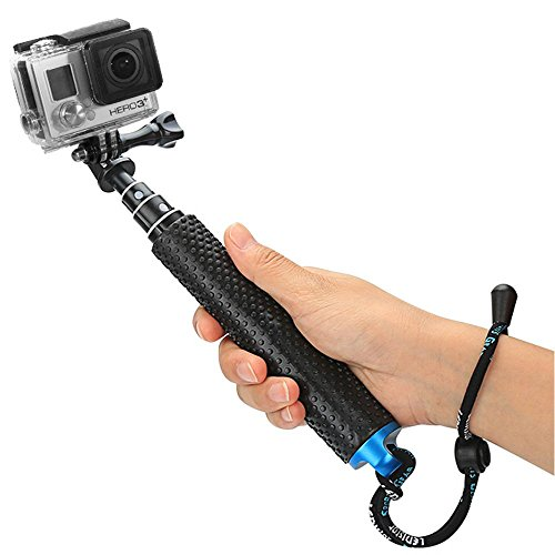 Foretoo Waterproof Adjustable Extension Monopod product image