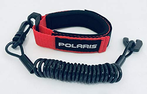 Polaris SL SLT SLTX Virage Octane MSX All Models New Wrist/Vest Lanyard