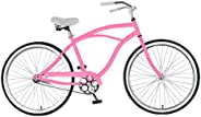 Cycle Force 26 Inch Men's Cruiser