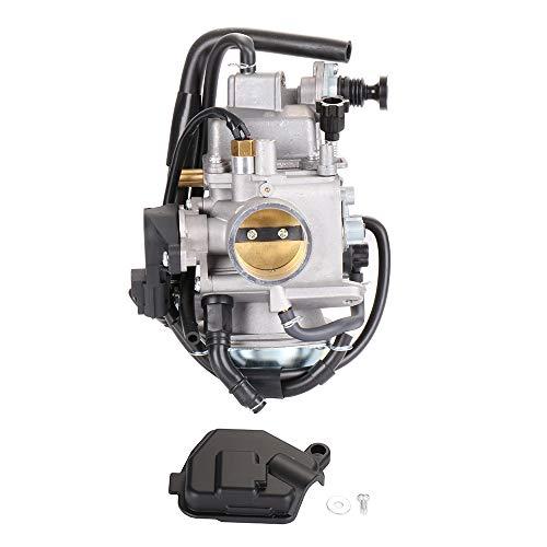 cciyu AR1491CA157RA Complete Carb Carburetor Fits ATV 2005 2006 2007 2008 2009 2011 Honda Foreman 500 TRX500 4X4
