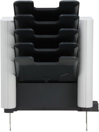 HEWCB520A - HP 5-Bin Mailbox For LaserJet P4014/P4015/P4510 Series Hp 5 Bin Mailbox