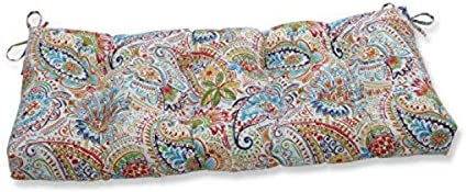 Pillow Perfect Outdoor/Indoor Gilford Festival Floor Pillow