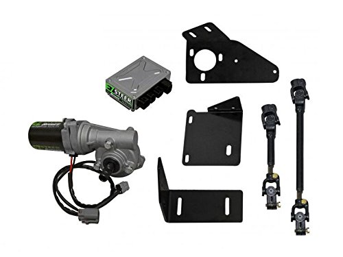 SuperATV EZ-STEER Power Steering Kit for Can-Am Commander (2015+) ()