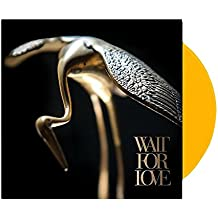 Pianos Become The Teeth - Wait For Love Limited Yellow LP