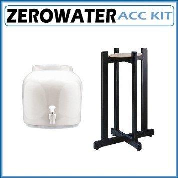 3 gallon ceramic water dispenser - 4