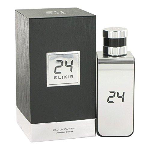 Price comparison product image ScentStory 24 Platinum Elixir By Scentstory For Men Eau De Parfum Spray 3.4 oz