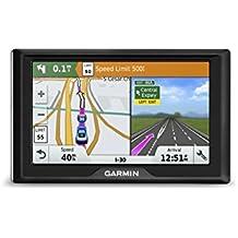 Navegador GPS de Garmin, más CAN LMT, Con Lifetime Maps (USA)
