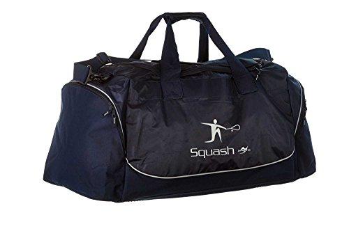 Tasche Jumbo QS88 navy blau Squash uiyca